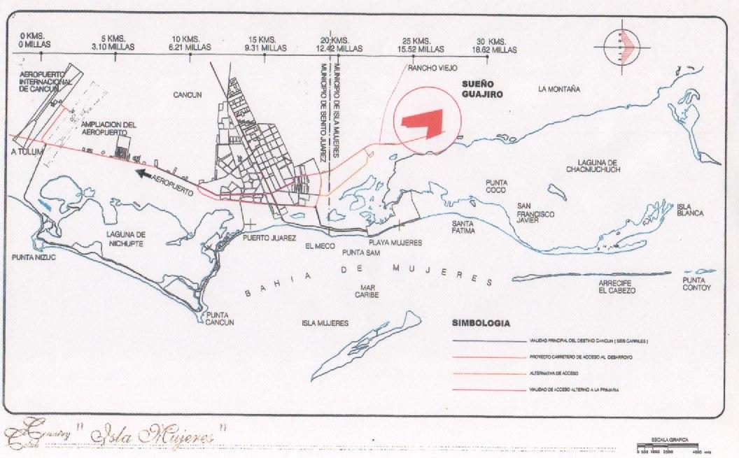 Terreno Venta - Santa Odila 1