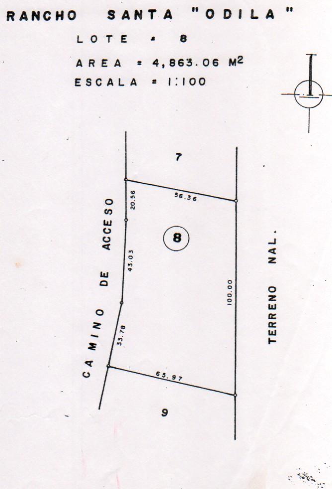 Terreno Venta - Santa Odila 2